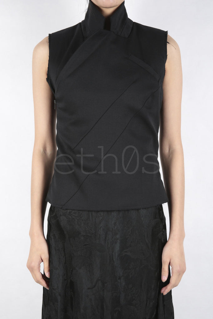 a.f. vandevorst atelier sleeveless top