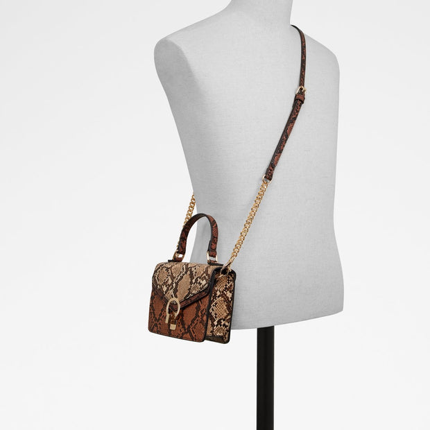 Finches Print Aldo Mini Bag