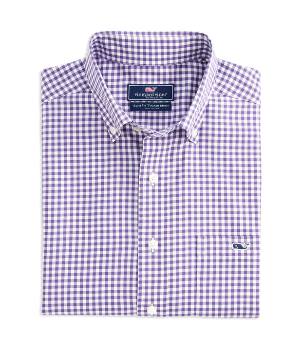 Vineyard Vines Bay Road Imperial