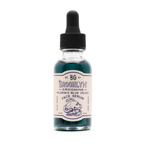 1 oz Pilgrim's Blue Velvet Facial Treatment