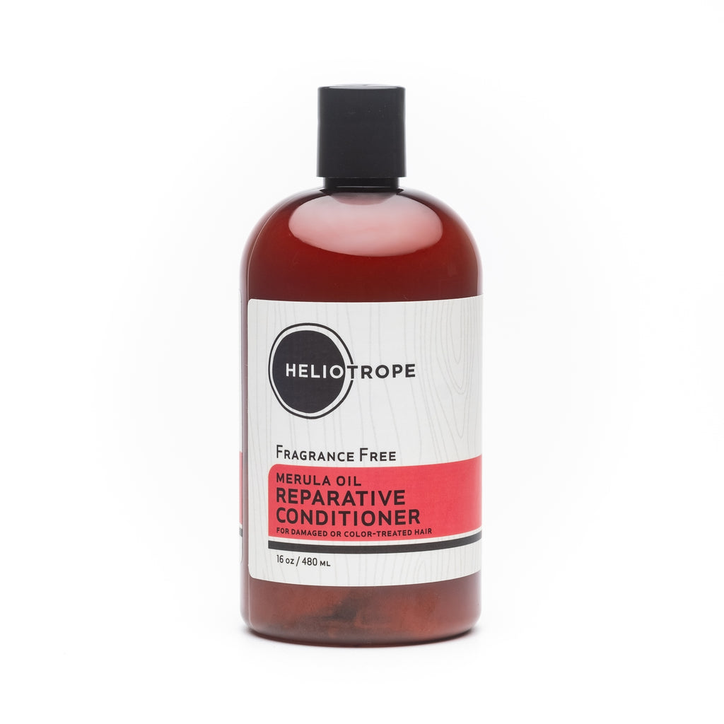 16 oz Marula Oil Reparative Conditioner - Grapefruit Juniper