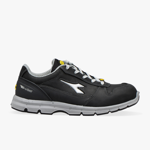 Diadora BLACK 80013 RUN LOW S3 SRC ESD 701.175303