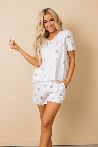 Star Light, Star Bright Loungewear Set