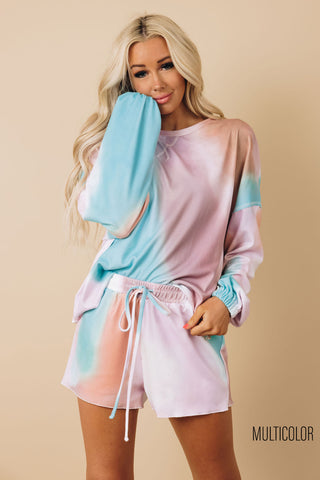 Perfect Dye Loungewear Set