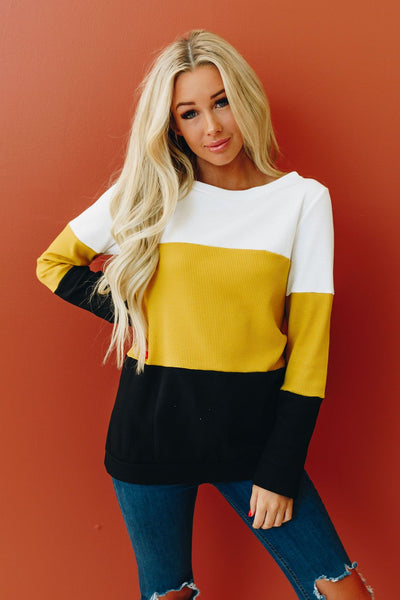 On The Block Thermal Top