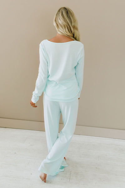 Lazy Dayz Lounge Wear Set