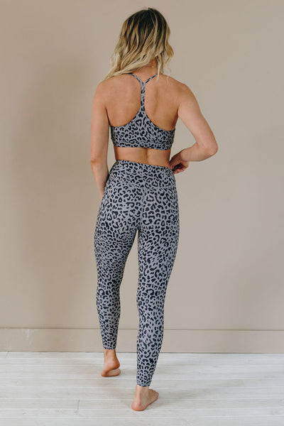 Wild Patterned Active Set
