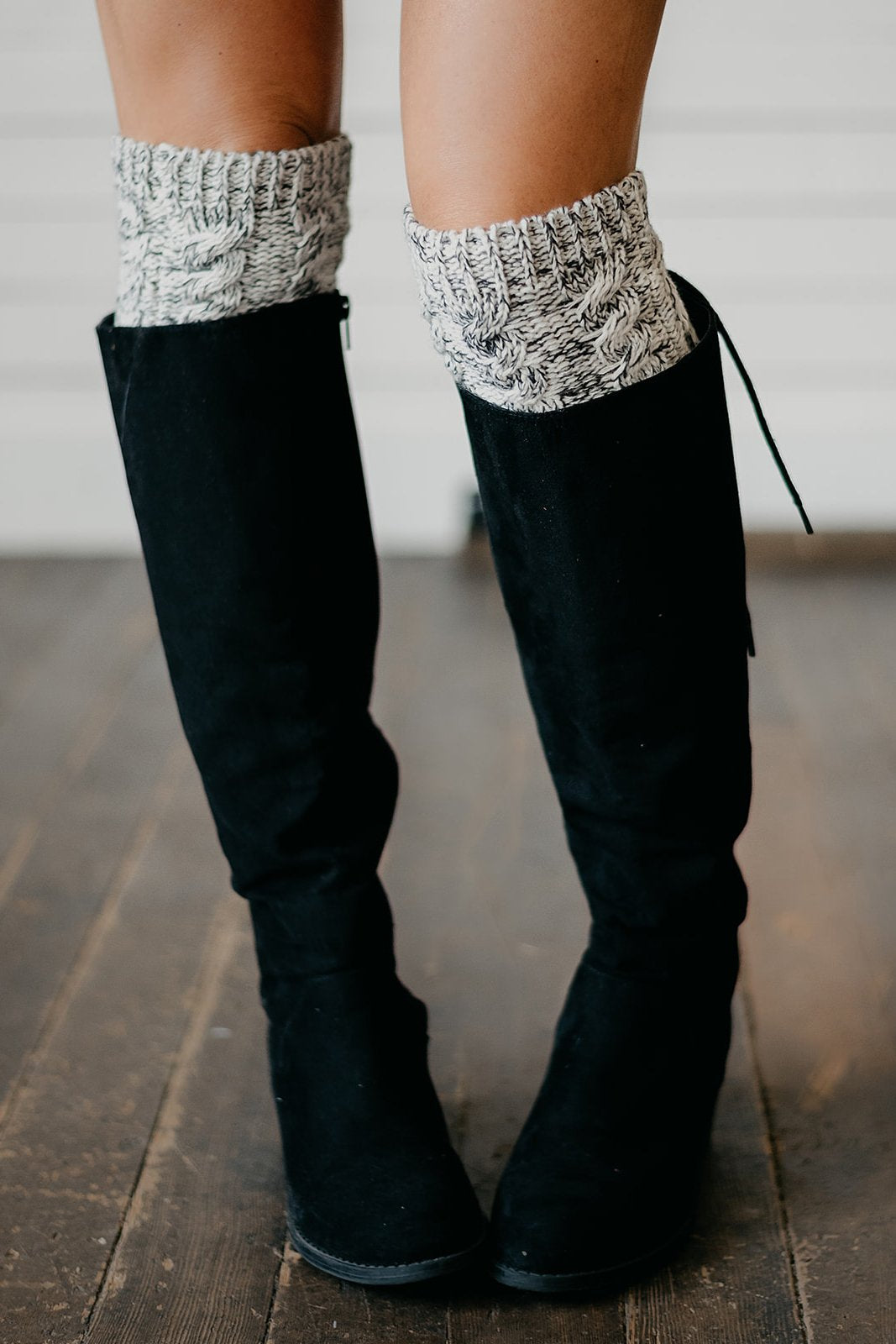 Warm and Dependable Boot Cuffs