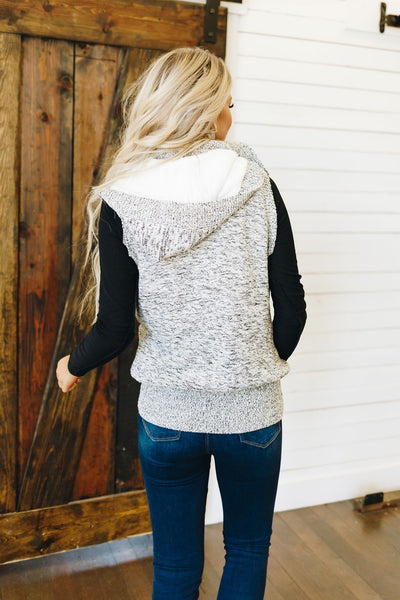 Made To Last Knit Vest