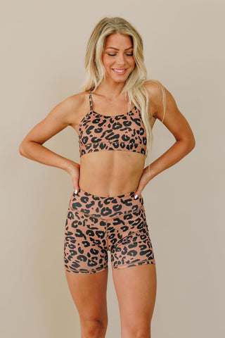 Wild Child Activewear Set