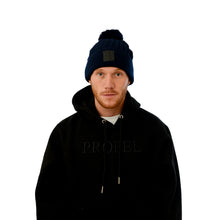 Load image into Gallery viewer, Propel Navy Bob Hat