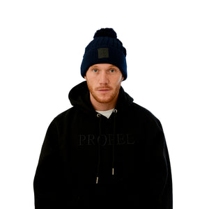 Propel Navy Bob Hat