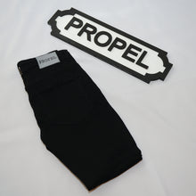 Load image into Gallery viewer, Propel Black Jeans