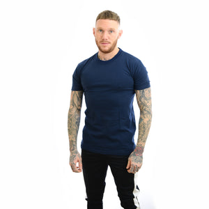 Propel Active Navy T-shirt