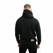 Load image into Gallery viewer, Propel Black Hoodie White Logo