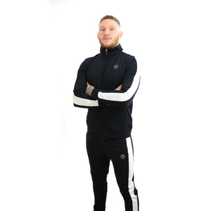 PROPEL Black Tracksuit