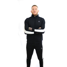 Load image into Gallery viewer, PROPEL Black Tracksuit
