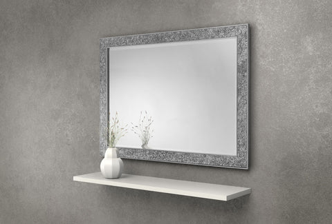 Staccato Wall Mirror