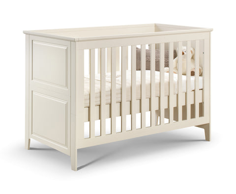 Cameo Cotbed/Toddler Bed