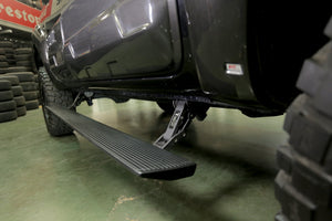 T-Max E-Board Retracting Electronic Side Steps for Ford Ranger / Mazda BT-50