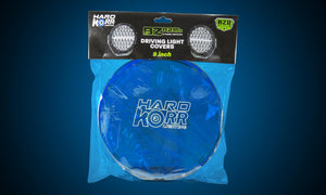HARD KORR BZR SERIES BLUE LIGHT COVER 9""