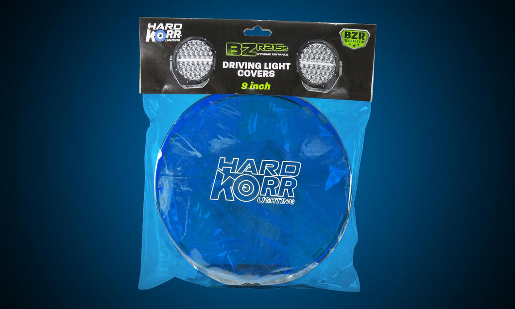 HARD KORR BZR SERIES BLUE LIGHT COVER 9
