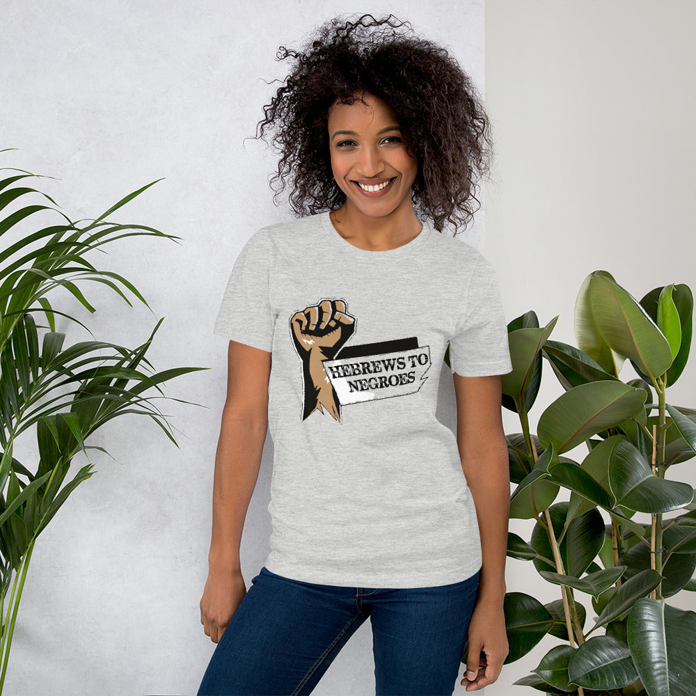 Hebrew to Negrows Unisex T-Shirt