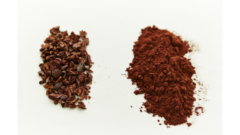 coffee cacao benefits healthy eating eat supplement