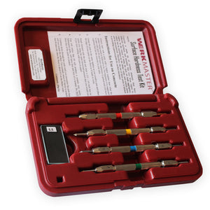 MOH'S HARDNESS TEST KIT