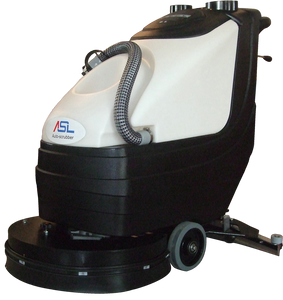ASL Auto Scrubber Non- Traction