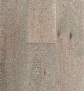 European White Oak Engineered Custom Floors
