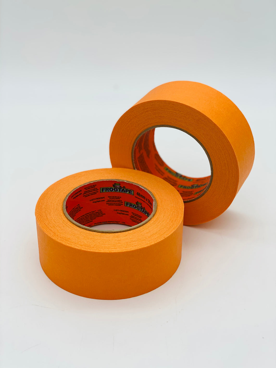 Frogtape CP 199 ORG-48mm x 55m (1.88 in.)