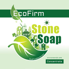 Load image into Gallery viewer, EcoFirm Stone Soap Concentrate