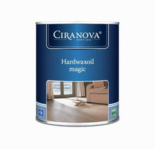 Load image into Gallery viewer, Hardwaxoil Magic 1 Quart