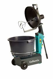 Collomix high speed Rotating mixer AOX-S