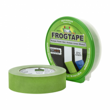 Load image into Gallery viewer, Frogtape CF 120 GRN-24mm x 55m