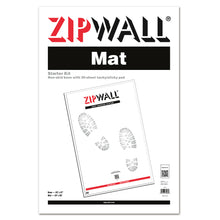 Load image into Gallery viewer, ZipWall Mat Starter Kit