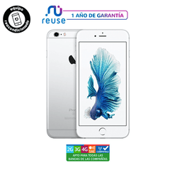 Apple iPhone 6S 64GB Plata