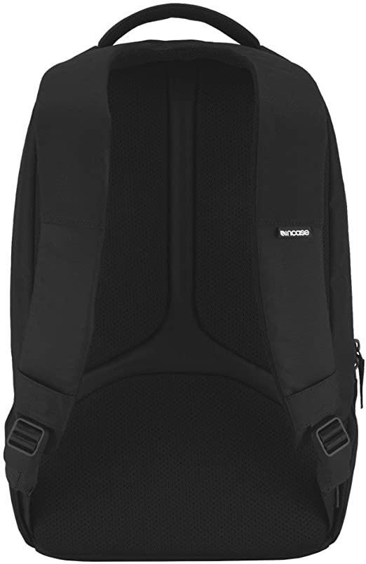 Mochila Incase Icon Lite Pack Black