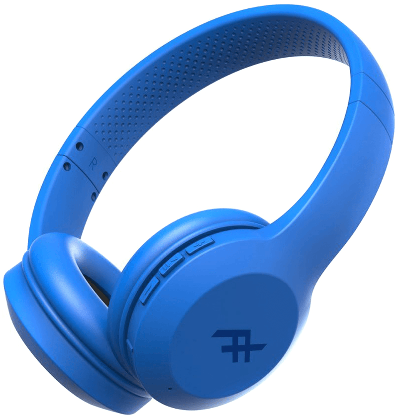 Audifonos Ifrogz Toxix Wireless Azul