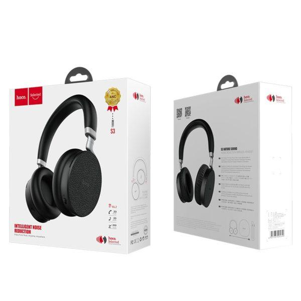 Audifonos Wireless Hoco Model S3
