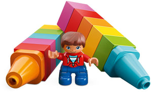 Lego Duplo Classic Creative Fun 10887 Building Kit