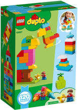 Load image into Gallery viewer, Lego Duplo Classic Creative Fun 10887 Building Kit