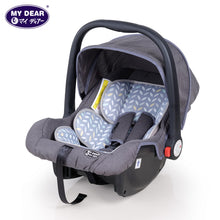 Load image into Gallery viewer, My Dear Infant Baby Carrier / Infant Car Seat 28030