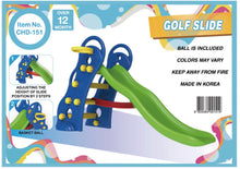 Load image into Gallery viewer, My Dear Golf Slide 29015 With 2 Adjustable Height Levels Made In Korea