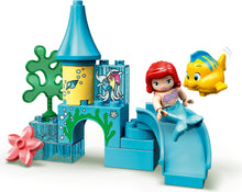 Load image into Gallery viewer, Lego Duplo 10922 Disney Ariel's Undersea Castle Building Toy for Kids