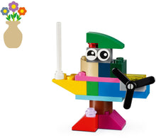 Load image into Gallery viewer, LEGO Classic Creative Fun 11005 Building Kit