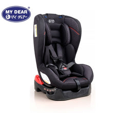 Load image into Gallery viewer, My Dear Safety Baby Car Seat 30013 With Harness And Adjustable Seat Level