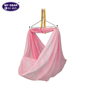My Dear Spring Cot Net 12017 With Head Cover