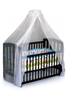 My Dear Mosquito Net 25022 For All Wooden Baby Cots